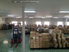 倉庫業務 (物流ターミナル)